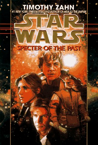 9780553095425: Star Wars: The Hand of Thrawn: Specter of the Past