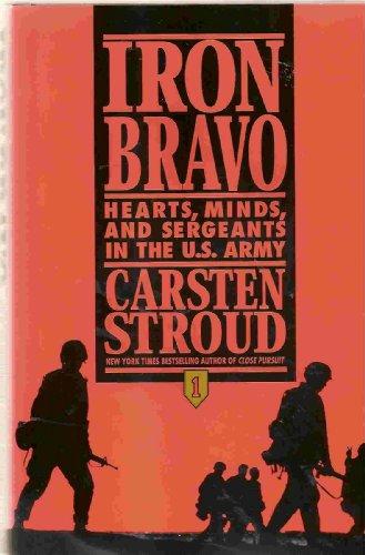 9780553095524: Iron Bravo