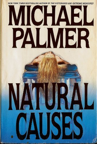 9780553095531: Natural Causes