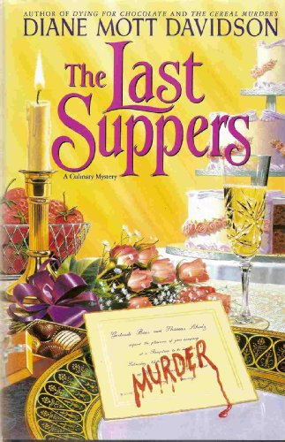 Last Suppers, The: Diane Mott Davidson