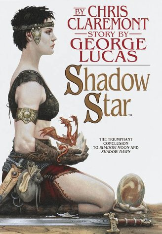 9780553095982: Shadow Star (Shadow wars)
