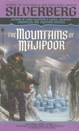 9780553096149: The Mountains of Majipoor