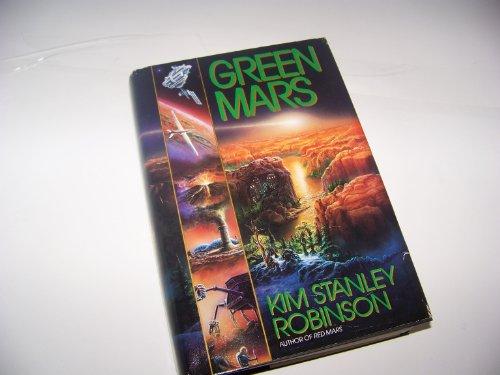 9780553096408: Green Mars