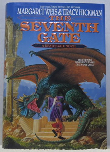 9780553096477: The Seventh Gate: A Death Gate Novel (Death Gate Cycle)