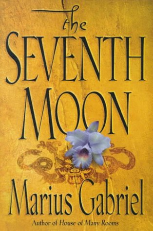 9780553096545: The Seventh Moon