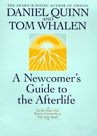 9780553096705: A Newcomer's Guide to the Afterlife