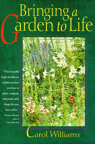 9780553096804: Bringing a Garden to Life