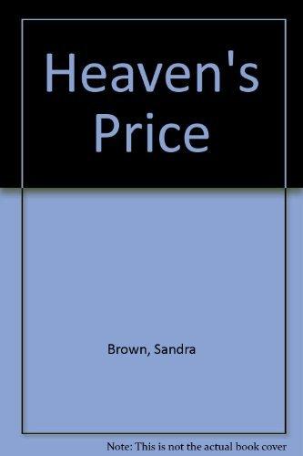 9780553096866: Heaven's Price (Large Print Edition)