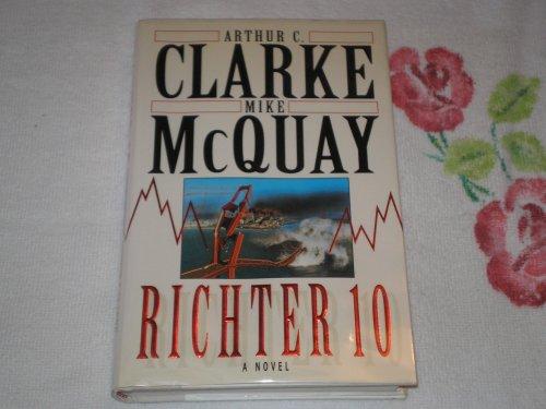 9780553097085: Richter 10 (Bantam Spectra Book)