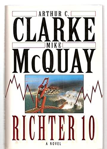 Richter 10: Clarke, Arthur C.; McQuay, Mike