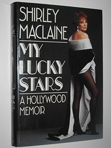 9780553097177: My Lucky Stars: A Hollywood Memoir