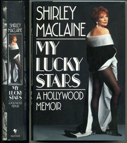 9780553097177: My Lucky Stars: A Hollywood Memoir