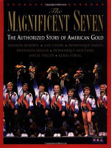 Magnificent Seven: The Authori