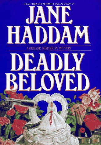Deadly Beloved: Haddam, Jane