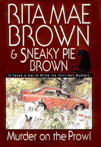 9780553099706: Murder on the Prowl (Mrs. Murphy Mysteries)
