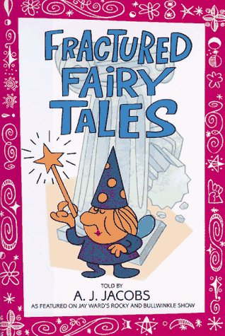 9780553099805: Fractured Fairy Tales