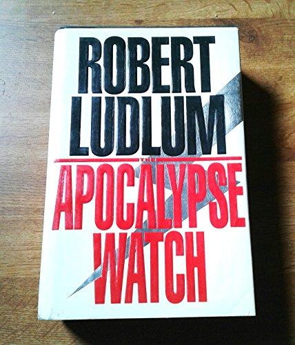 9780553099935: The Apocalypse Watch