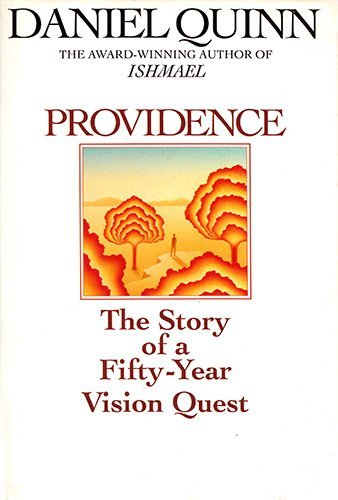 9780553100181: Providence: The Story of a Fifty-Year Vision Quest