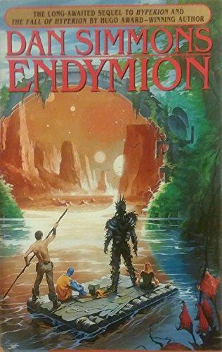 9780553100204: Endymion