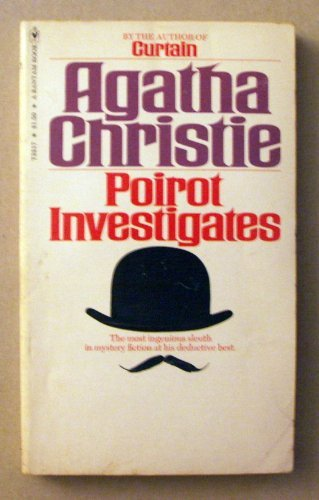 9780553100266: Poirot Investigates