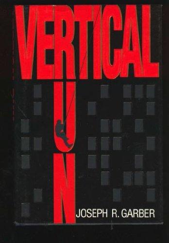 9780553100334: Vertical Run