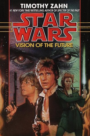 9780553100358: Star Wars: Vision of the Future