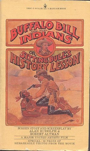 9780553100471: Buffalo Bill and the Indians