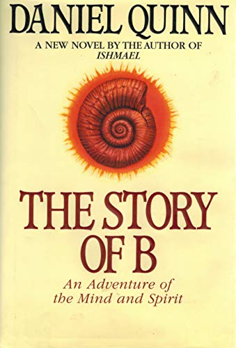 9780553100532: The Story of B