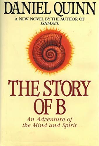 The Story of B: Quinn, Daniel