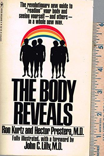 9780553100709: The Body Reveals