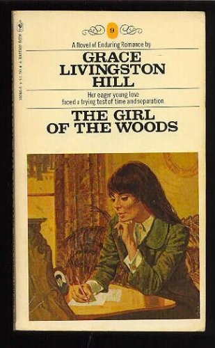 9780553100860: The Girl of the Woods