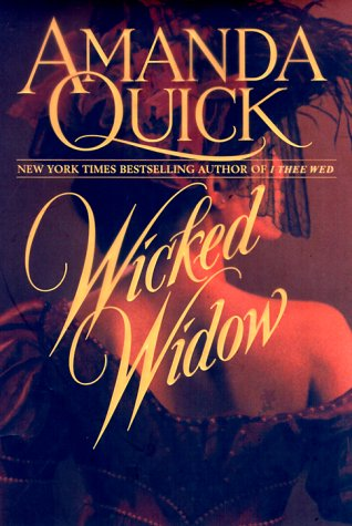 9780553100877: Wicked Widow