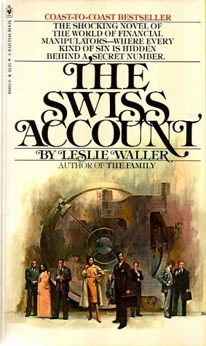 9780553100921: The Swiss Account