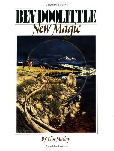 Bev Doolittle: text and poems