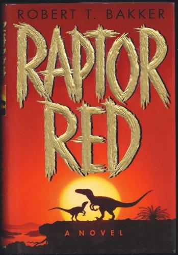 9780553101249: Raptor Red