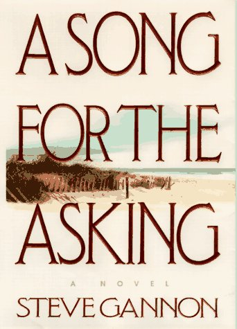 9780553101645: A Song for the Asking