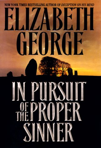 9780553102352: In Pursuit of the Proper Sinner