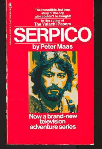 Serpico (0553102656) by Peter Maas