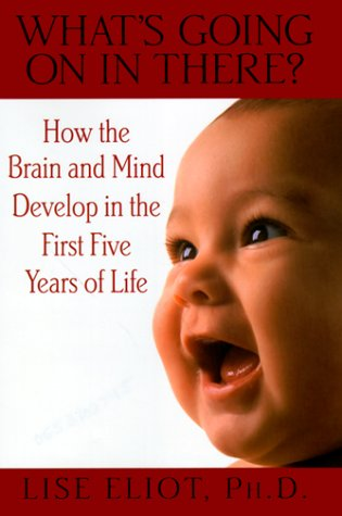 Whats Going On In There How The Brain 9780553102741 As a research neuroscientist, Lise Eliot has made the study of the human brain her life's work. But it wasn't until she was pregnant wit