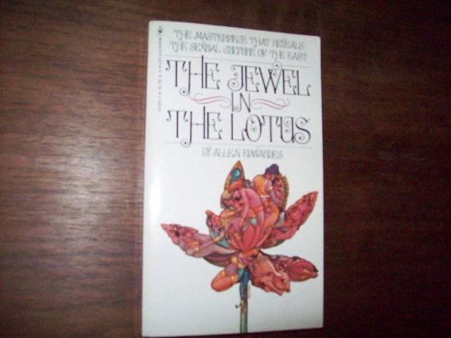 The Jewel in the Lotus: Edwardes, Allen