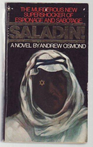 9780553102994: Saladin!