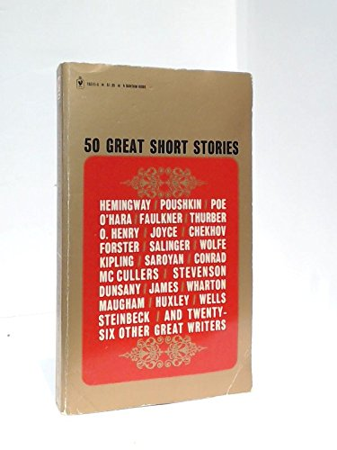 9780553103151: 50 Great Short Stories