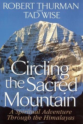 9780553103465: Circling the Sacred Mountain : A Spiritual Adventure Through the Himalayas
