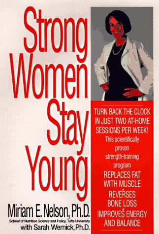 9780553103472: Strong Women Stay Young