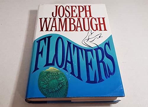 Floaters.: WAMBAUGH, Joseph.