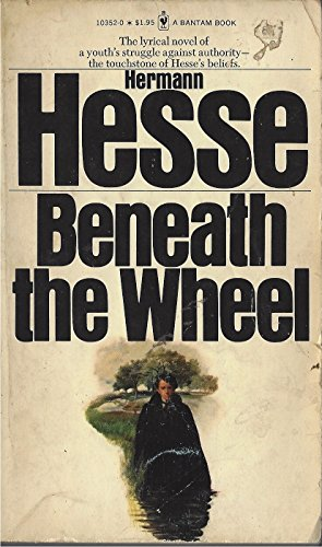 9780553103526: Beneath the Wheel
