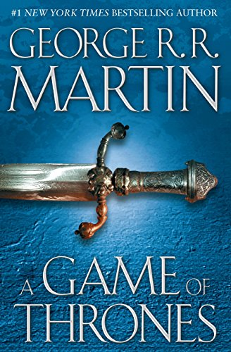 A Game of Thrones (Hardcover): George R.R. Martin