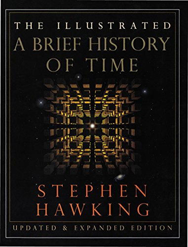 9780553103748: The Illustrated A Brief History of Time: Updated and Expanded Edition
