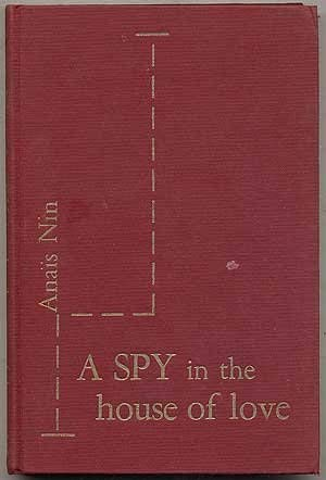9780553103809: A Spy in the House of Love