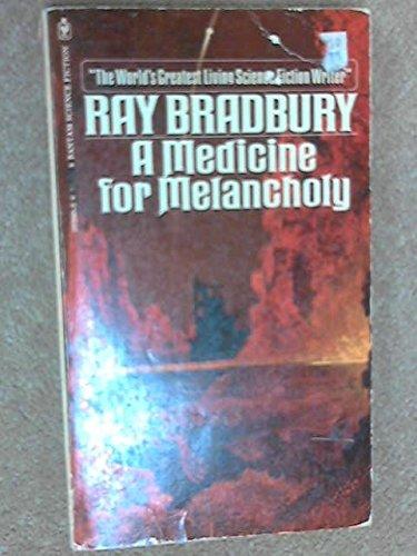 9780553103908: A Medicine for Melancholy